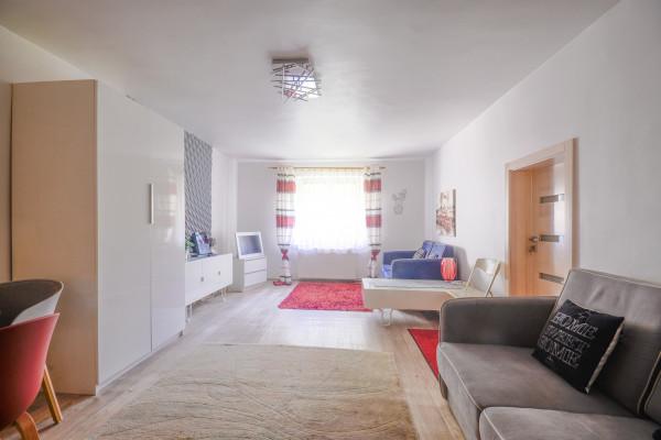 Mieszkanie na sprzedaż TY480738