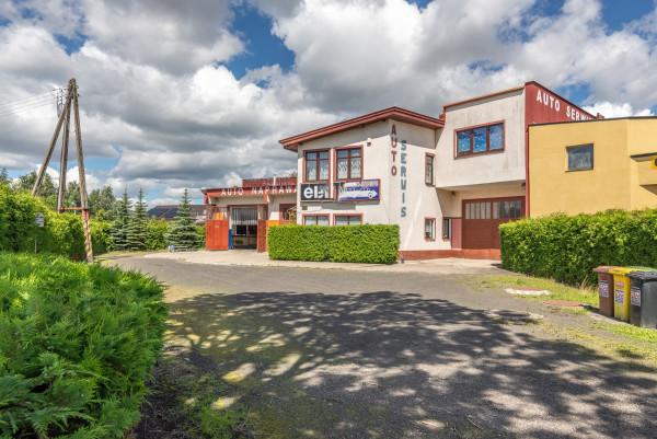 Dom wolnostojący na sprzedaż 21307