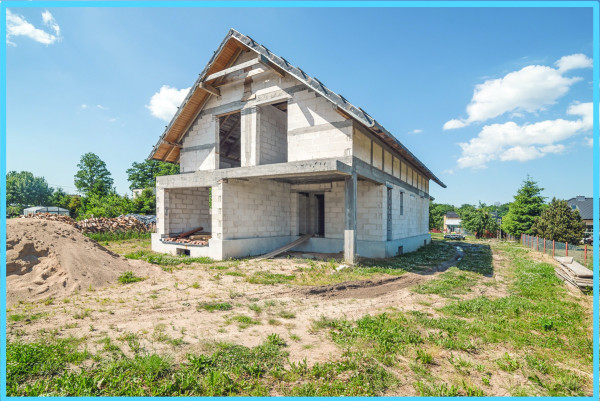 Dom wolnostojący na sprzedaż 21366