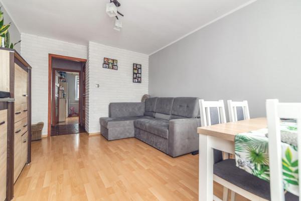 Mieszkanie na sprzedaż 21327
