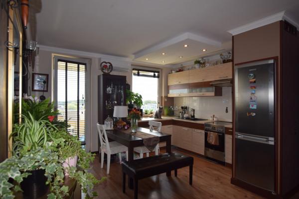 Mieszkanie na sprzedaż 21345