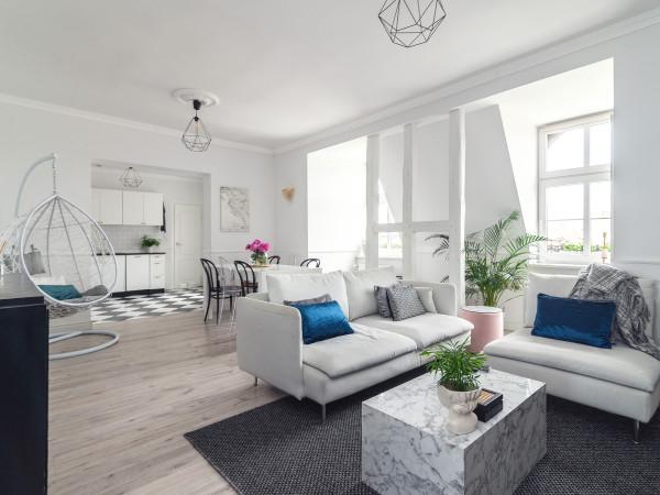 Mieszkanie na sprzedaż 21387
