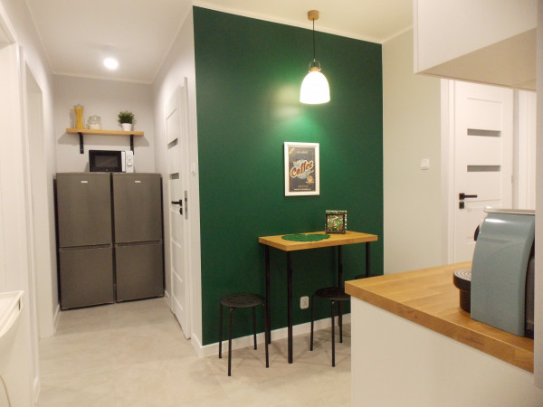 Mieszkanie na sprzedaż 21398