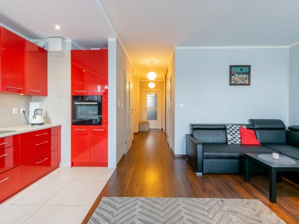 Mieszkanie na sprzedaż 21376