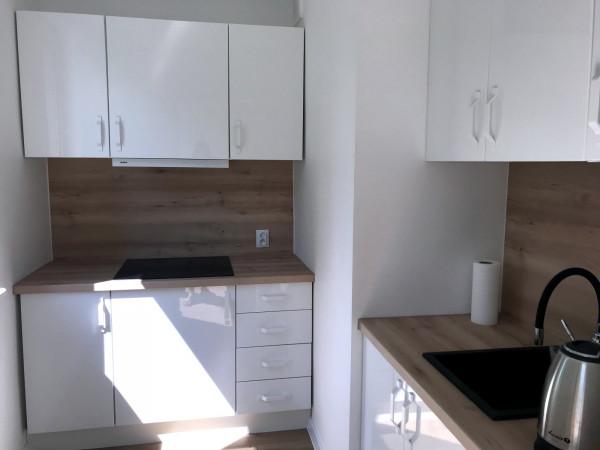 Mieszkanie na sprzedaż 21423