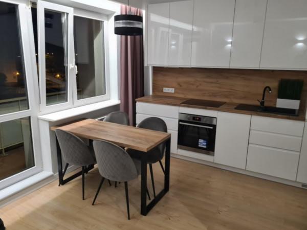 Mieszkanie na sprzedaż 21397