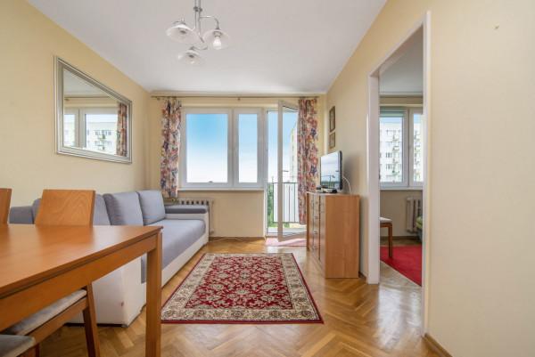 Mieszkanie na sprzedaż TY482714