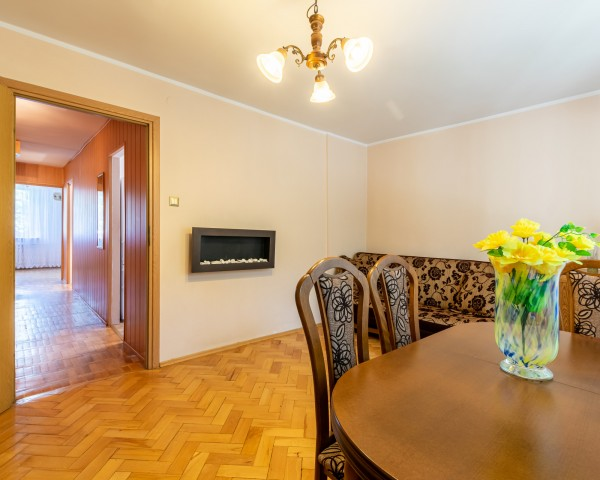 Mieszkanie na sprzedaż 21592