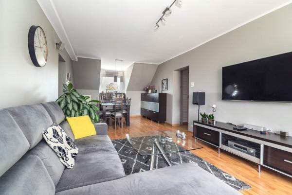 Mieszkanie na sprzedaż 21543
