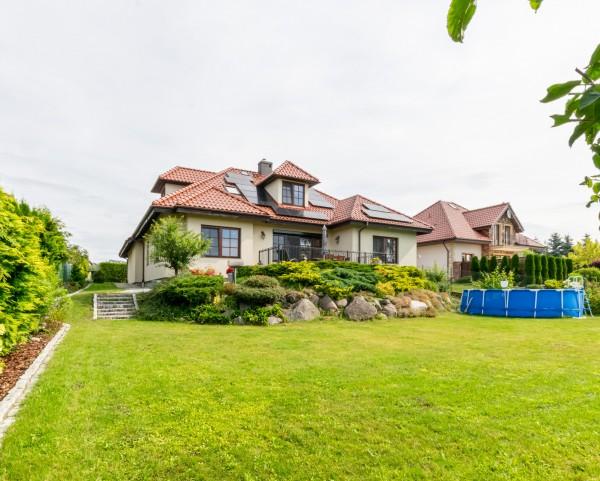 Dom wolnostojący na sprzedaż 21669