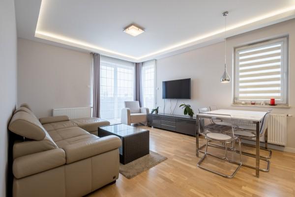 Mieszkanie na sprzedaż 21643