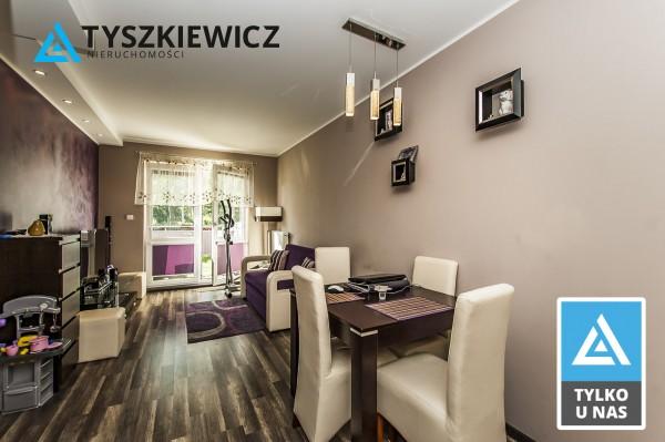 Mieszkanie na sprzedaż TY071160
