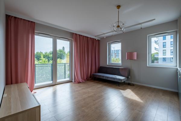 Mieszkanie na sprzedaż 21802