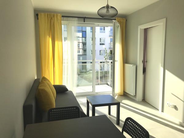 Mieszkanie na wynajem 21679