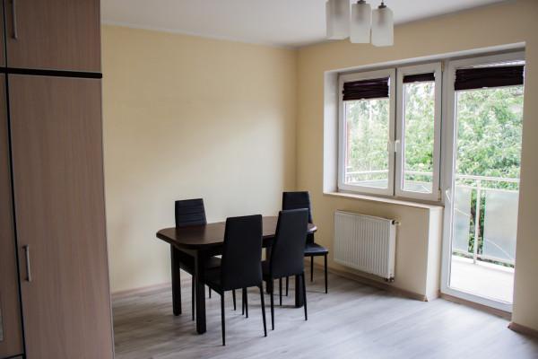 Mieszkanie na wynajem 21683