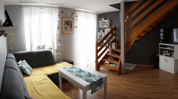 Mieszkanie na sprzedaż 21690