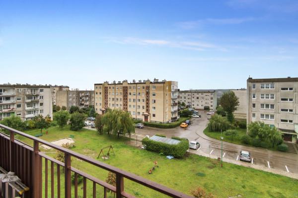 Mieszkanie na sprzedaż 21691