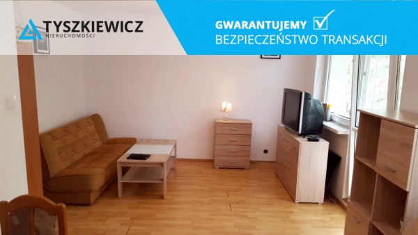 Mieszkanie na sprzedaż TY179446