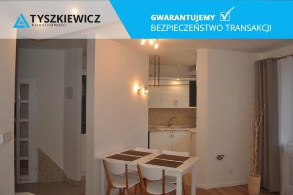 Mieszkanie na wynajem TY745500