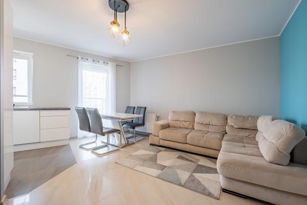 Mieszkanie na sprzedaż 21852
