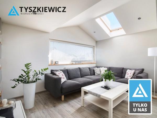 Mieszkanie na sprzedaż, Łebcz
