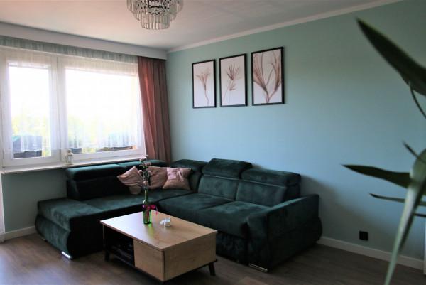 Mieszkanie na sprzedaż 21896