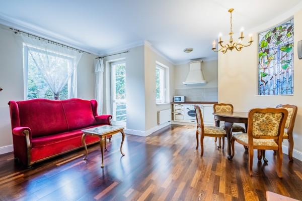 Mieszkanie na wynajem 21940
