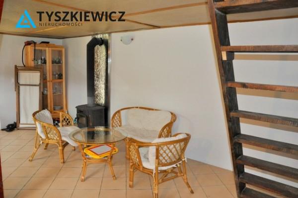 Dom rekreacyjny na sprzedaż, Stara Kiszewa