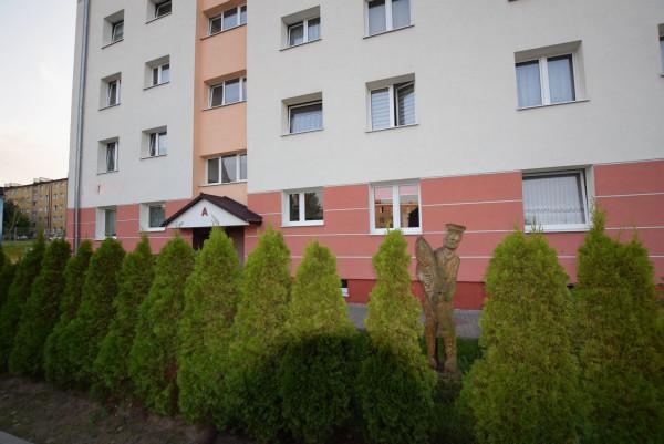 Mieszkanie na sprzedaż 22036