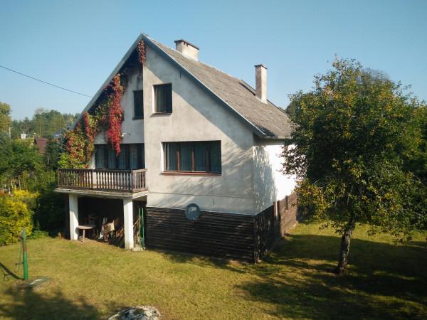 Dom wolnostojący na sprzedaż 22068