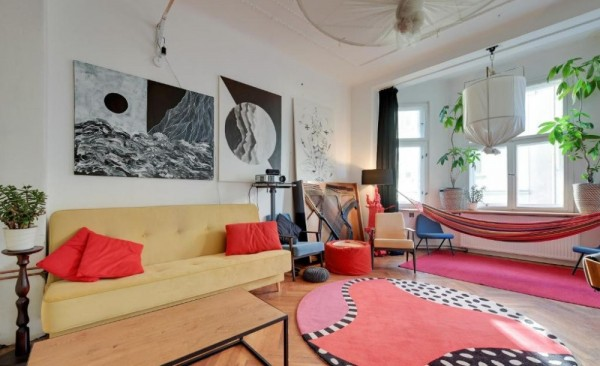 Mieszkanie na wynajem 22048