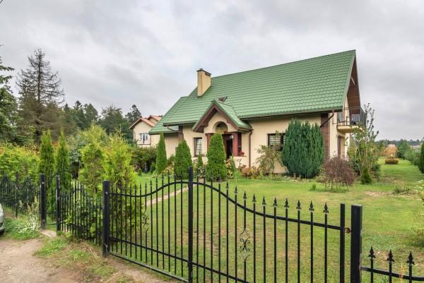 Dom wolnostojący na sprzedaż TY281455