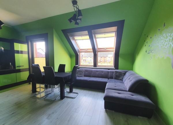 Mieszkanie na sprzedaż 22079