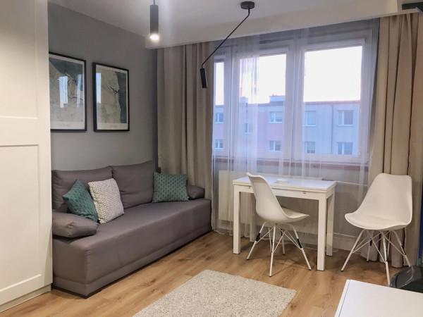 Mieszkanie na wynajem 22081