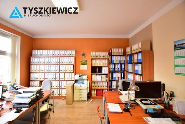 Lokal biurowy na wynajem TY935311
