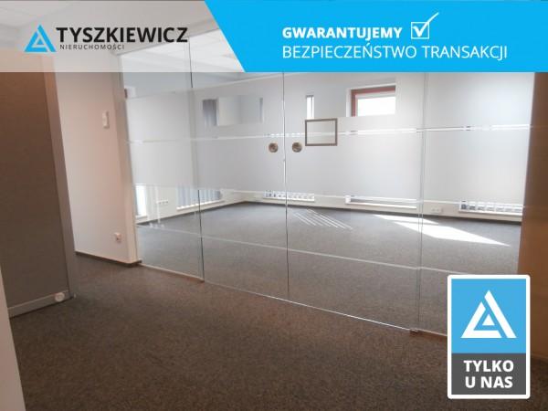 Lokal biurowy na wynajem TY515201