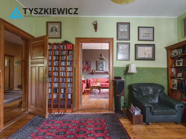 Mieszkanie na sprzedaż TY590873