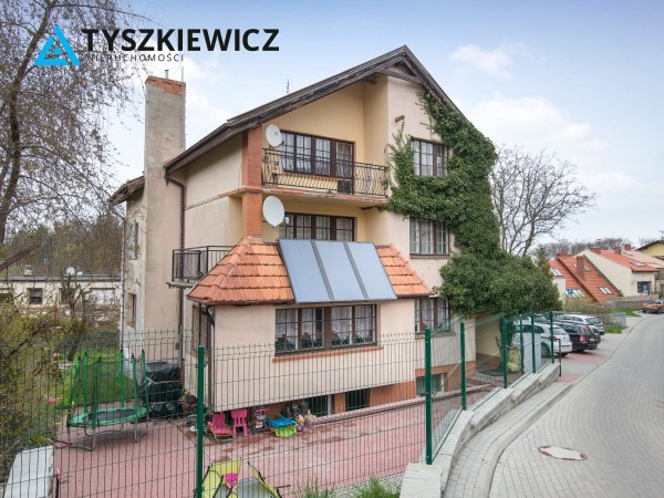 Dom wolno stojący na sprzedaż, Gdynia Redłowo