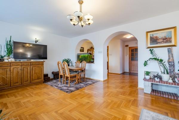 Dom bliźniak na sprzedaż 22182