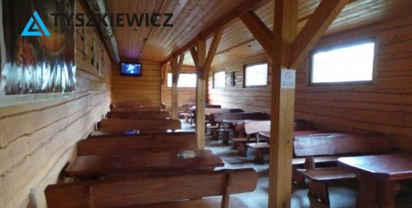 Lokal gastronomiczny na sprzedaż TY520171