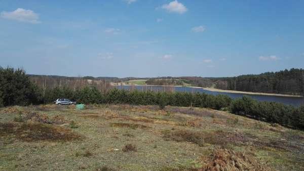 Działka siedliskowa na sprzedaż, Jasień Orle