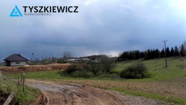 Działka pod bud. 1-rodz. na sprzedaż TY269595