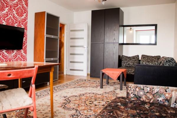 Mieszkanie na wynajem 22252