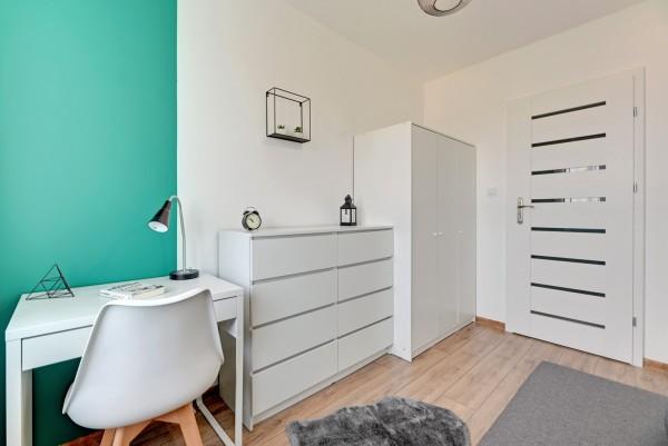 Mieszkanie na sprzedaż TY548997