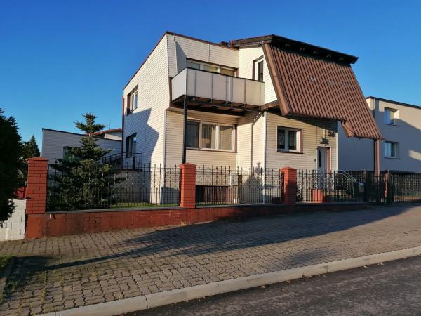 Dom wolnostojący na sprzedaż 22486