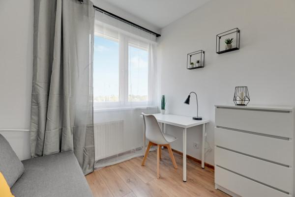 Mieszkanie na sprzedaż TY635984