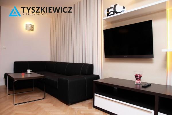 Mieszkanie na sprzedaż TY265175