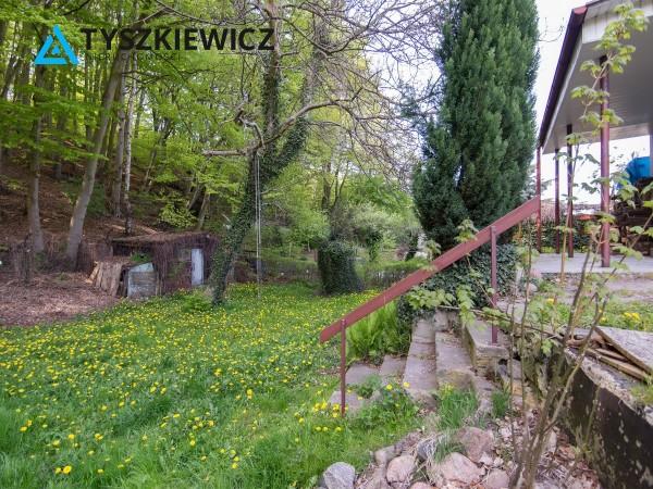 Działka pod bud. 1-rodz. na sprzedaż TY720797