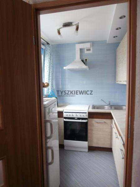 Mieszkanie na sprzedaż TY595694