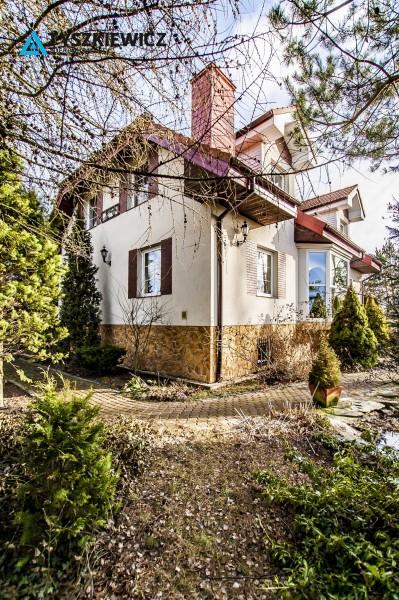 Dom wolno stojący na wynajem TY334562